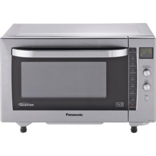 Panasonic NNCF778SBPQ Combination Microwave Stainless Steel