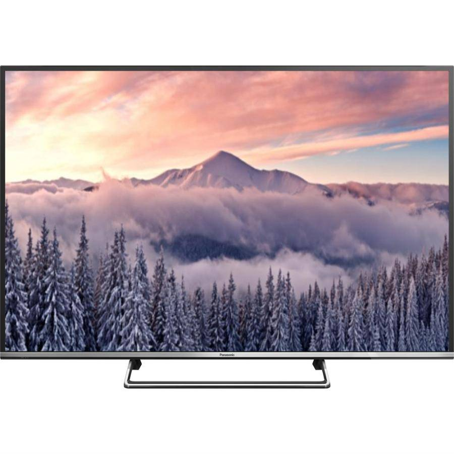 Panasonic Viera TX55DS500B Smart 55 Inch LED TV With Freeview HD
