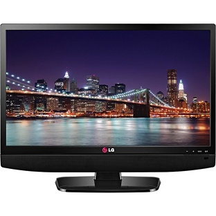 LG 22MT44 22 Inch Full HD 1080p LED TV With Freeview