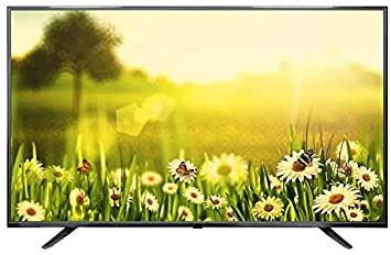 T4tec TT584US LED TV 58 Inch Smart 4K UHD WiFi HDMI UK Design