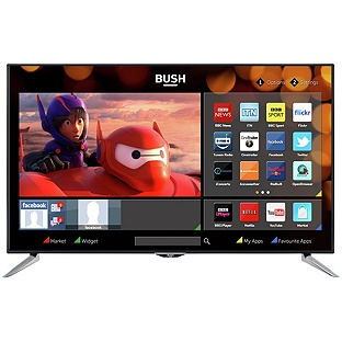 BSH ELED55240FHDCNTD 55 Inch Smart Full HD With Freeview LED TV