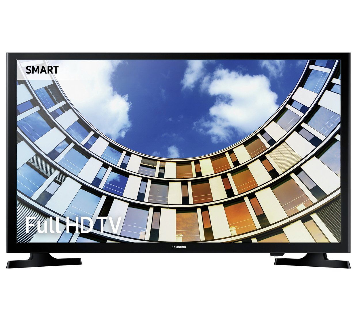 Samsung UE49M5000 49 Inch Full HD TV With Freeview HD
