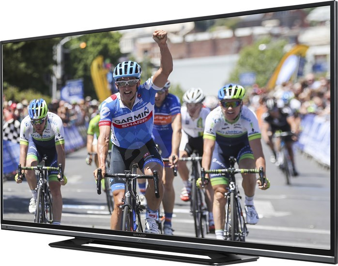 Sharp LC32LD170E LED 32 Inch Full HD 100Hz With Freeview