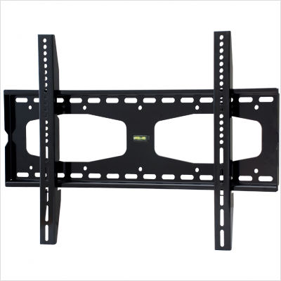Flat Wall Bracket For LED LCD PLASMA TV - Click Image to Close