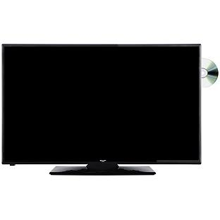 BSH LED24265HDDVD 24 Inch HD LED TV DVD Combo Black
