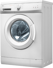 Amica AWB510L Washing Machine 5kg 1000 rpm Spin Speed White