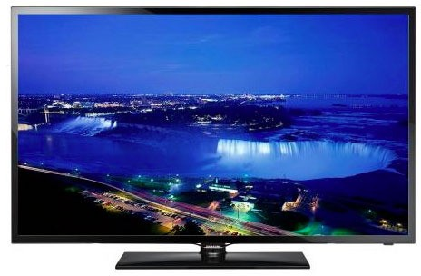"Samsung UE32F5000 32"" Full HD LED TV With Freeview"