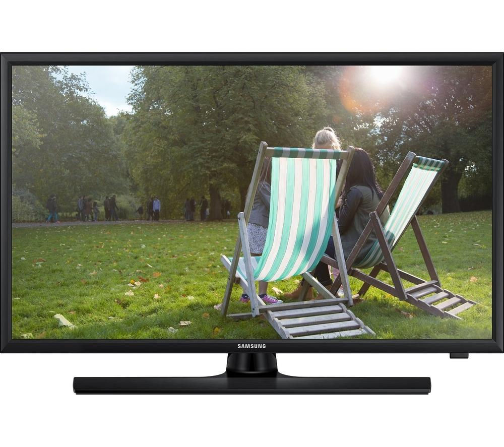 Samsung T28E310 28 Inch LED TV With Freeview
