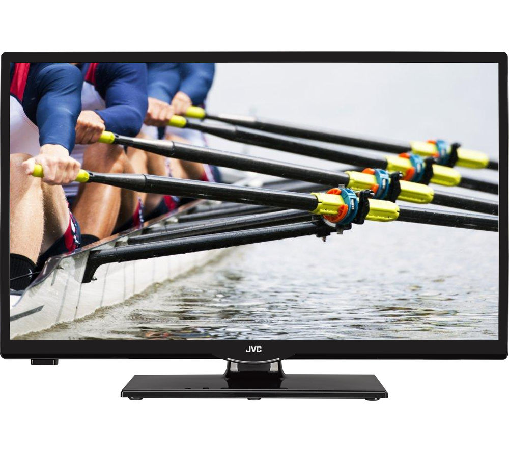 JVC LT24C660 Smart 24 Inch LED TV With Freeview Play