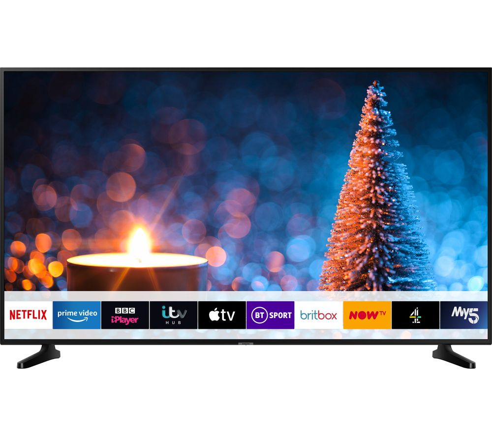 Samsung UE50RU7020KXXU 50 Inch Smart 4K Ultra HD HDR LED TV