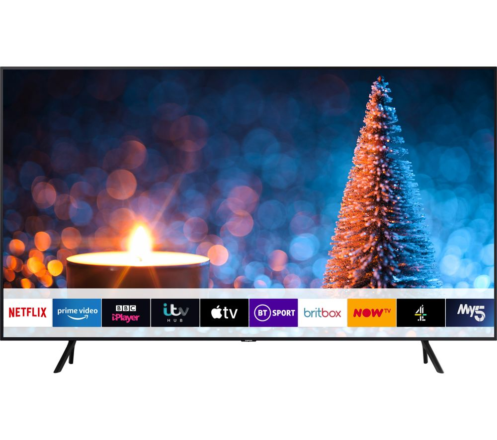 Samsung UE70RU7020KXXU 70 Inch Smart 4K Ultra HD HDR LED TV