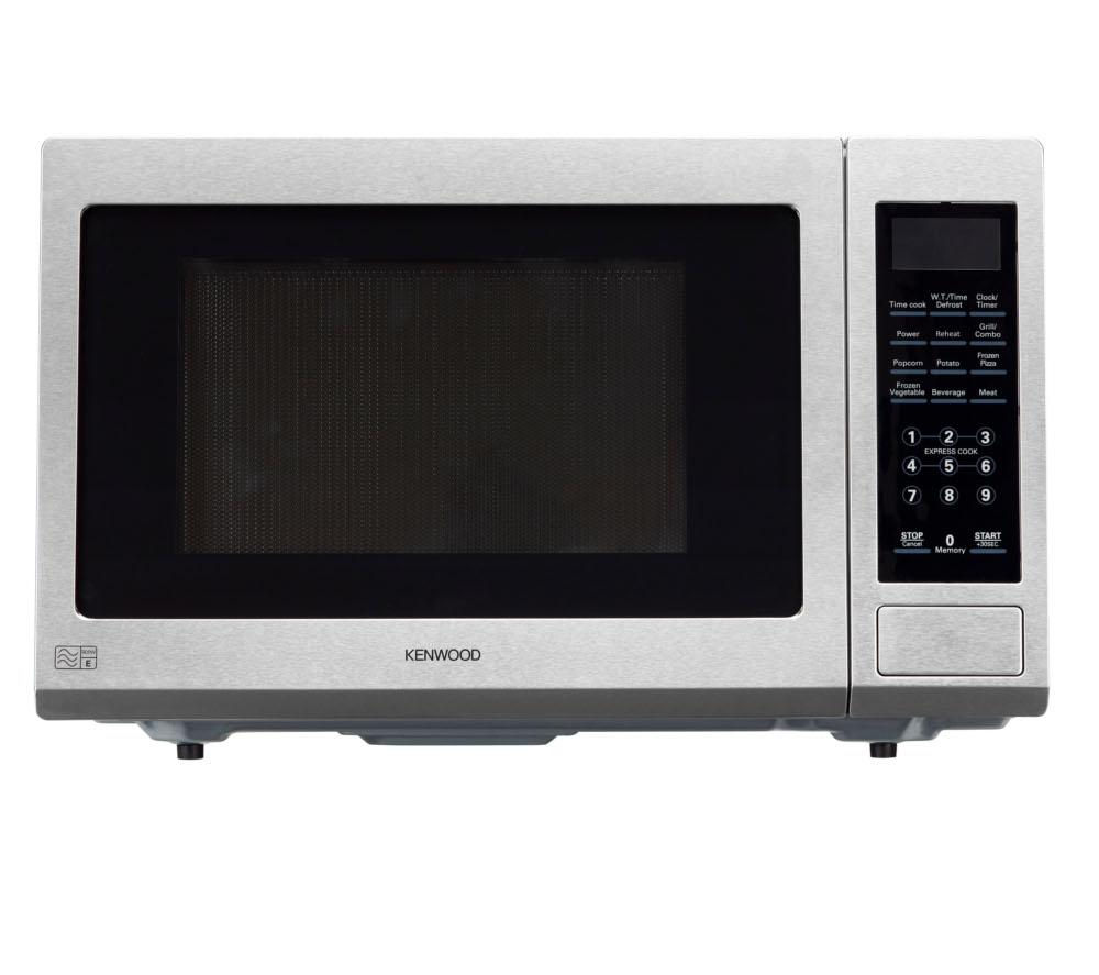 Kenwood K30GSS13 Microwave with Grill Stainless Steel