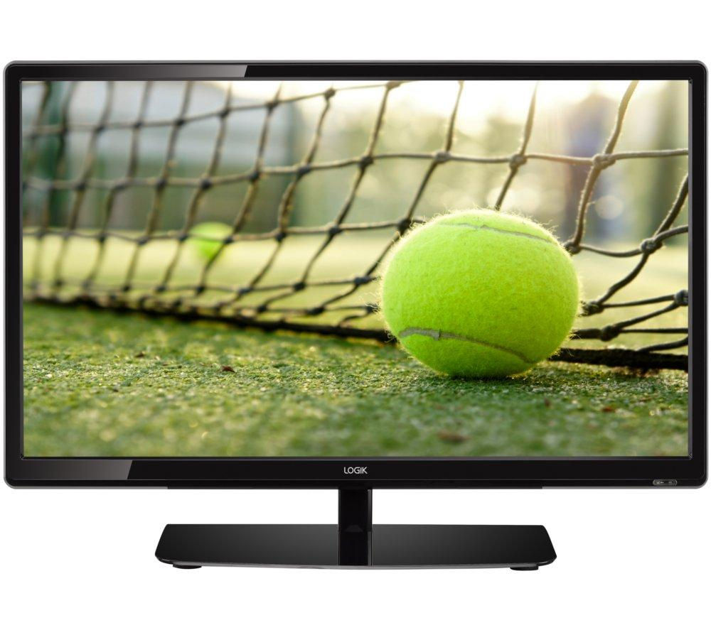 Logik L22FE14 22 Inch LED TV With Freeview